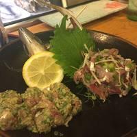 南インド料理と 大和寿司 ラストランの宴 後編