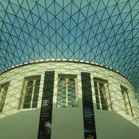 ロンドン博物館めぐり < 錦秋のロンドン3泊7日の旅2017 5日目 その1>