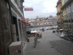 ユーラシア大陸最西端ポルトガル一人旅 3