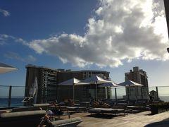 ハワイ26回目(2014年11月・ホノルル2泊4日弾丸遠征)