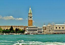 2011 イタリア,フランス10日間 2.夢のヴェネツィア