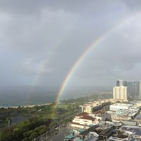 Wiki Wiki(雨季雨季)Hawaii 〜3
