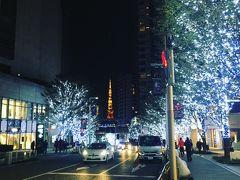 六本木クリスマスシーズン到来
