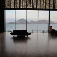 17 初冬の北海道 洞爺湖・札幌 ぶらぶら歩き温泉の旅-1