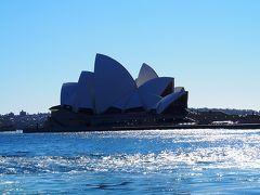 4年ぶり!私のアナザースカイ、大好きなシドニーへ帰る旅【初日前編:出発&サーキュラー・キー&シティ&世界で最も美しいショッピングセンターQVB】
