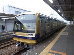 伊豆箱根鉄道駿豆線ぶらり旅