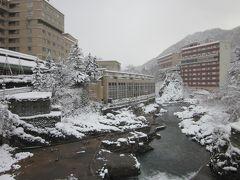 17  初冬の北海道 送迎バスでほっこり定山渓温泉とシャトレーゼ&スパをぶらぶら歩き旅ー2