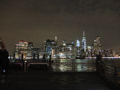 マンハッタンとブルックリンに泊まるホリデーシーズンのニューヨーク2日目<メトロポリタン美術館とその周辺~DAMBOからの夜景>