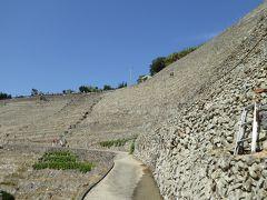 初秋の愛媛旅行♪ Vol10(第2日) ☆宇和島:美しい「遊子水荷浦の段畑」優雅に歩く♪