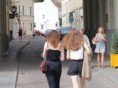 リトアニア旅行記 (2)ヨーロッパ最大級の旧市街、首都ビリニュスを探訪して