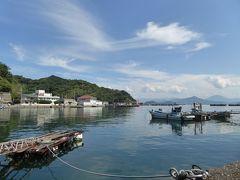 初秋の愛媛旅行♪ Vol11(第2日) ☆宇和島:美しいリアス式海岸の風景♪