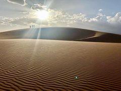 いざサハラ砂漠へ!モロッコ一人旅 ~メルズーガ編~