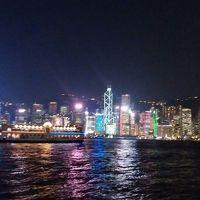 第3回 英語が喋れないのに海外一人旅 in香港 2日目