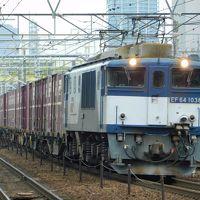 2017名古屋で同年代オフ会!乗れない列車を追いかけて!vol.5(コンテナ運んで東海道本線編!)