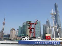 2017年中国旅行―ツアーで巡る上海・無錫・蘇州(上海編)