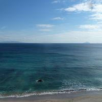 ありえない☆初めての下田プリンスホテルからご招待。青い海☆初めての宿泊。偶然にも結婚10周年記念日!(1日目)