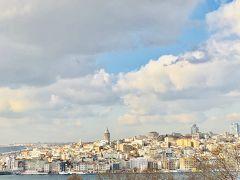 【8】コーカサス3カ国&トルコ旅行ーイスタンブールー