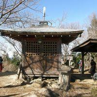 奥武蔵・関八洲見晴台中心にいくつかの峠を歩くハイキングに・・・