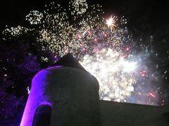 457. France ボルドー・メドックマラソン前夜祭 [フランス11回目編Part1]