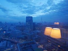 [赤ちゃん連れ]シャングリ・ラ ホテル 東京(後編)