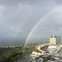 Wiki Wiki(雨季雨季)Hawaii 〜4