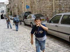 旅の記憶  聖都エルサレム