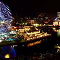 横浜、鎌倉、TDR の旅 ①