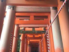 初めての京都へ\(^o^)/