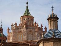 スペイン テルエルの恋人たちの伝説がある街