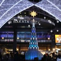 一足早いクリスマス2017*劇団四季*ホテル日航福岡*福岡アンパンマンミュージアム