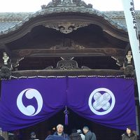 泉岳寺 赤穂浪士 義士祭へ 討ち入りの日に墓所へお参りに訪れました。仮装行列に注目!
