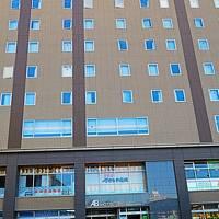 ABホテル金沢 シングル・夫婦別室で快適宿泊 ☆APAホテル〔彩旬〕で夕食