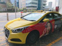 シンガポール3日間・9(交通編 MRT&タクシー)