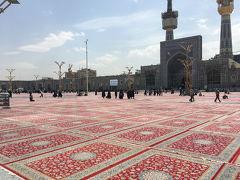 おじさんぽ ~イランは本当に「悪の枢軸」なのか?を確かめる旅~ Day8 聖地マシャハドでイスラム教にどっぷり浸かってみた!