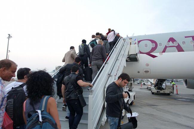 2017年 ジョージア旅行記 1 日本人優遇の国アゼルバイジャンへ立ち寄り