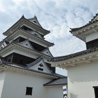 初秋の愛媛旅行♪ Vol27(第2日) ☆大洲:甦った美しき「大洲城」♪