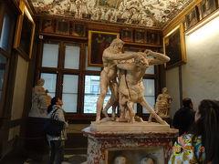 ヨーロッパ 五カ国 2週間の旅 (4) イタリア フィレンツェ