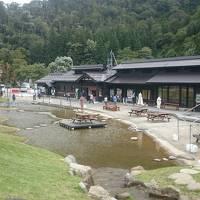 新潟県 南魚沼 美味すぎるへぎそばと白飯 (6-5) 石打ユングパルナスの大浴場と道の駅 みつまた
