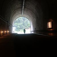 新潟県 南魚沼 美味すぎるへぎそばと白飯 (6-6) 予想外に面白かった電力ミュージアムOKKY(奥清津発電所)