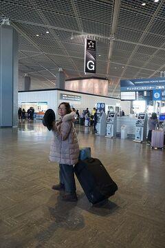 ドイツ・ベルギー・オランダ3か国のクリスマスマーケット巡り(1)デュッセルドルフの往きはよいよい帰りは空港閉鎖に搭乗機はブリュッセル?