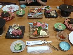 新潟県 南魚沼 美味すぎるへぎそばと白飯 (6-4) 石打ユングパルナスの絶品夕食