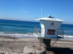 アメリカ西海岸8泊旅行(4日目サンディエゴ)