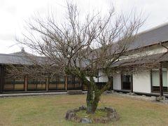 2017暮、南九州の名城巡り(1/26):12月12日(1):人吉城(1/7):名古屋から新幹線で熊本へ、バスで人吉城へ、人吉城歴史館