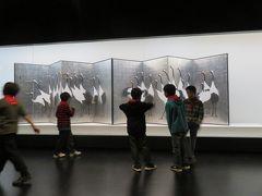 東京国立近代美術館の所蔵作品展(MOMAT)を楽しむ(撮影可能!)