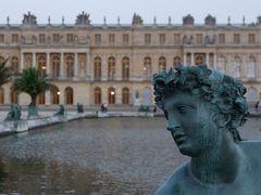 ロンドンパリ時々寄り道 ゆるっとひとり旅⑩ パリ滞在後半とベルサイユ