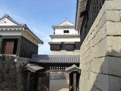 初秋の愛媛旅行♪ Vol36(第3日) ☆松山:「松山城」城内を優雅に探検♪