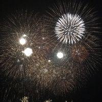 旭川市・稚内市(H28北海道周遊旅行5) ー最北の地で見る花火ー