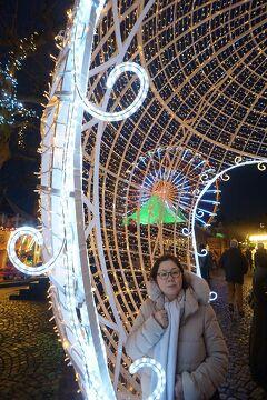 ドイツ・ベルギー・オランダ3か国のクリスマスマーケット巡り(6)マーストリヒトのクリスマスマーケットと世界一美しい本屋ドミニカーネン。