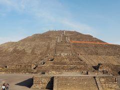 世界遺産の街 メキシコ・シティ 一人旅 #2