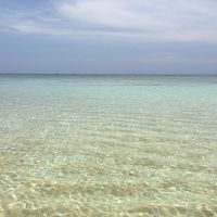 波照間島(H28八重山旅行1) ー時間の止まっている南の孤島ー